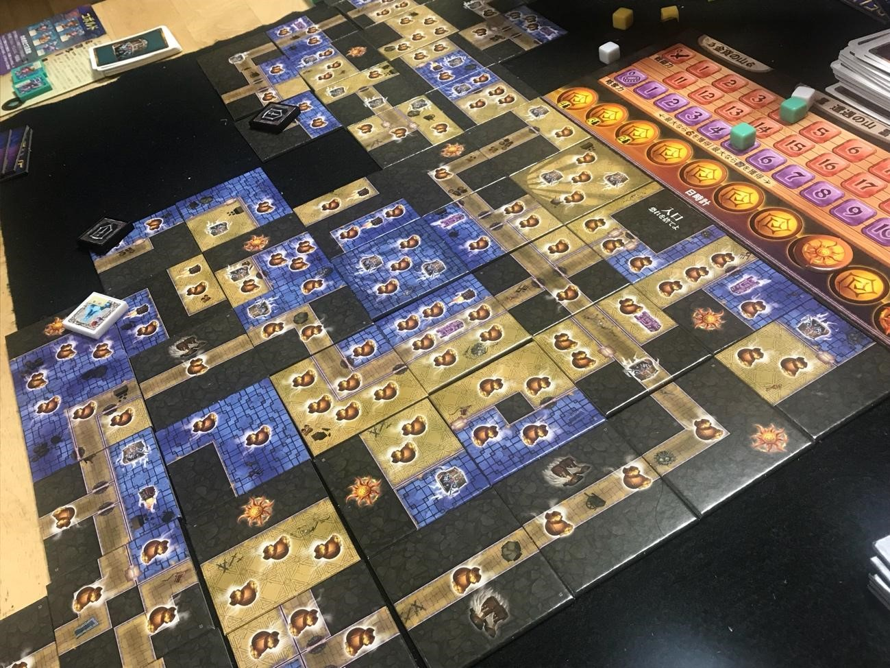 デルヴ DELVE Indie boards and cards