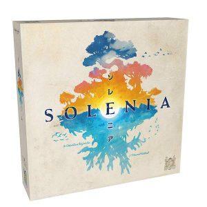 ソレニア 日本語版 (Solenia)